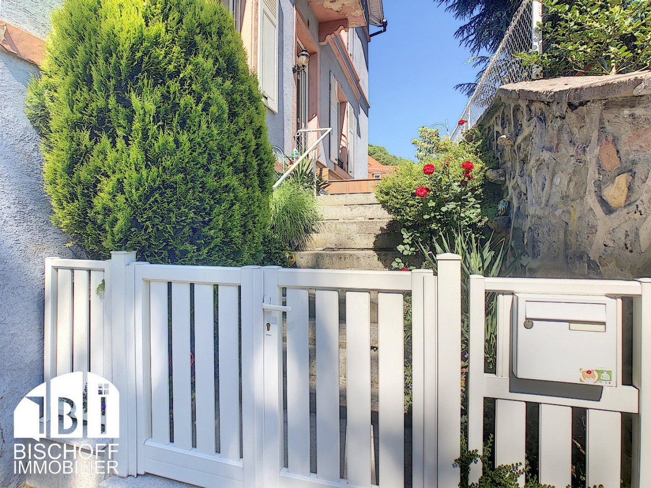 A vendre  Thann | Réf 68005765 - Bischoff immobilier