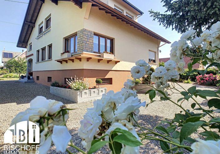 A vendre Raedersheim 68005766 Bischoff immobilier