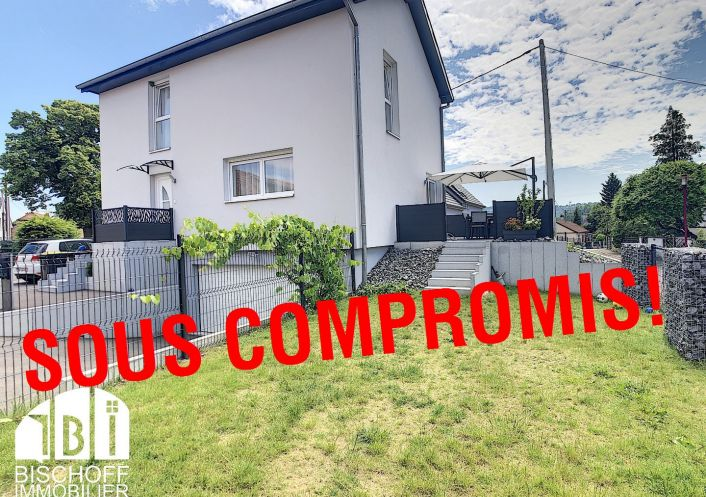 A vendre Niffer 68005767 Bischoff immobilier