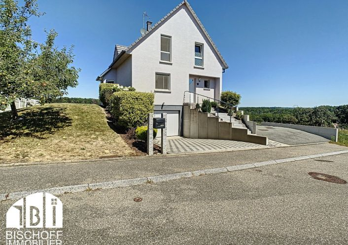 A vendre Ruederbach 68005772 Bischoff immobilier