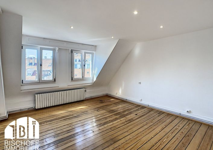 A vendre Strasbourg 68005781 Bischoff immobilier