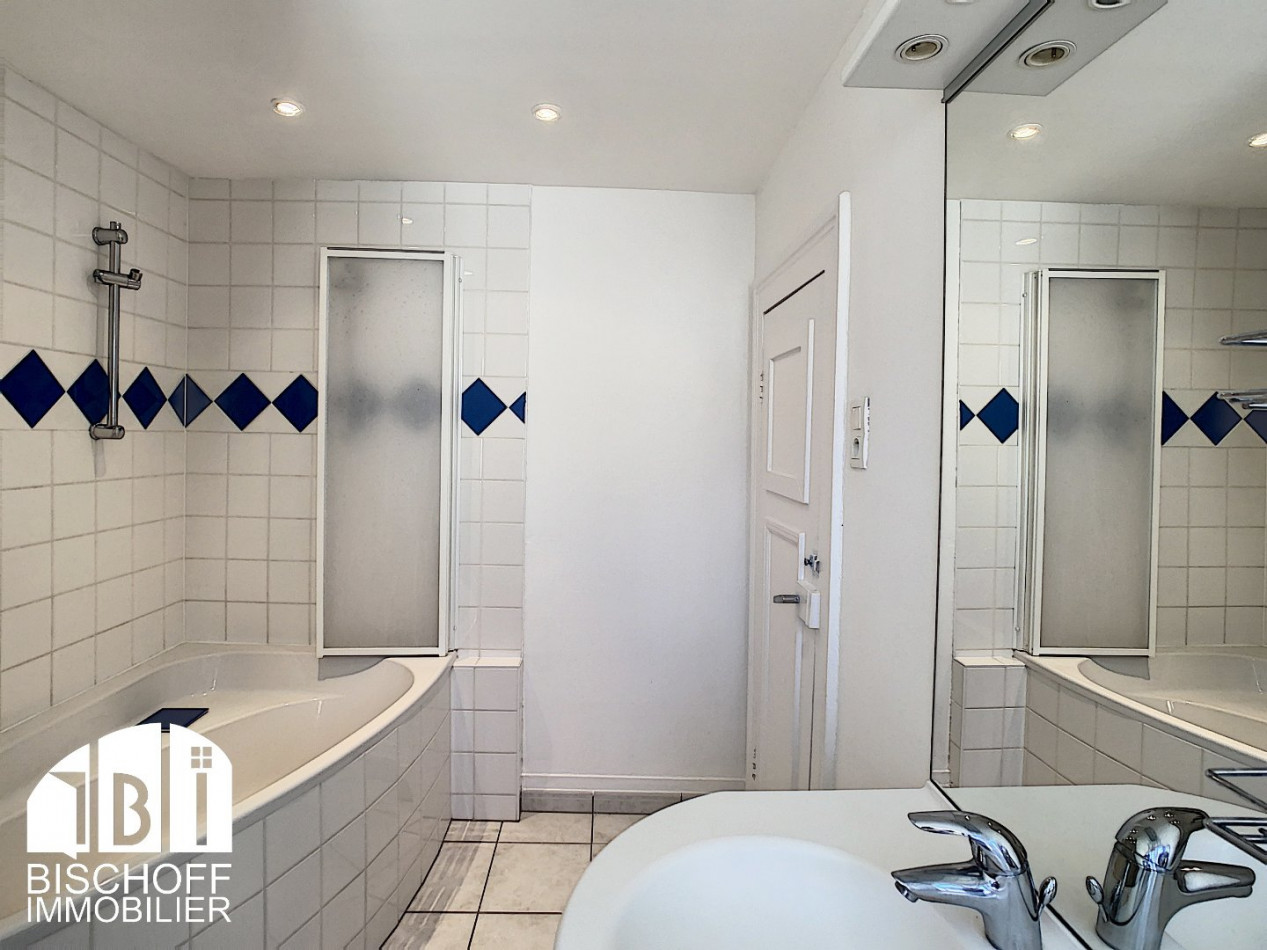 A vendre  Strasbourg | Réf 68005781 - Bischoff immobilier