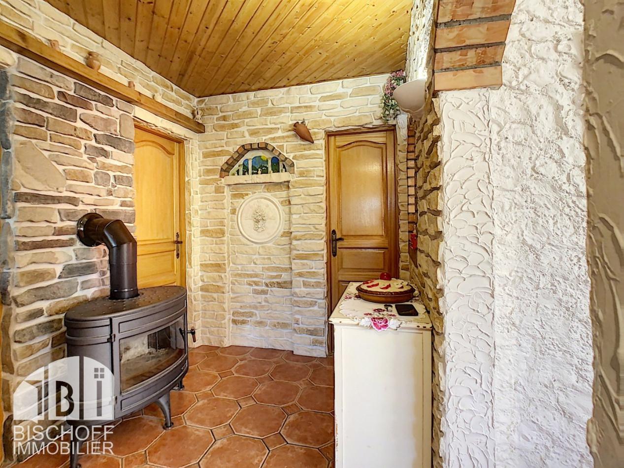 A vendre  Saint Amarin | Réf 68005782 - Bischoff immobilier