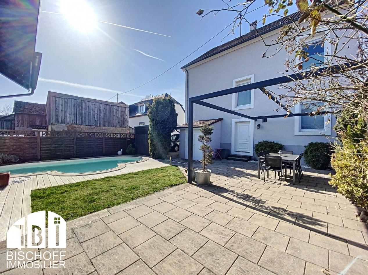 A vendre  Habsheim   Réf 68005785 - Bischoff immobilier
