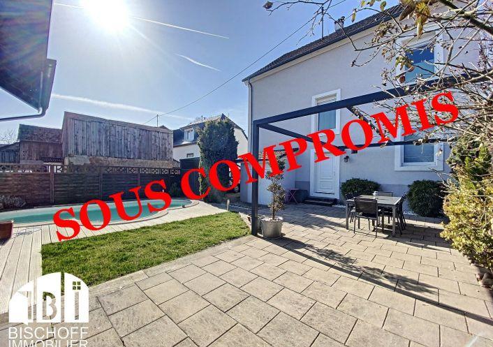 A vendre Maison Habsheim | Réf 68005785 - Bischoff immobilier