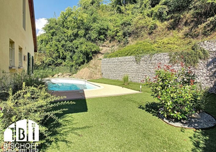 A vendre Maison Thann | Réf 68005788 - Bischoff immobilier