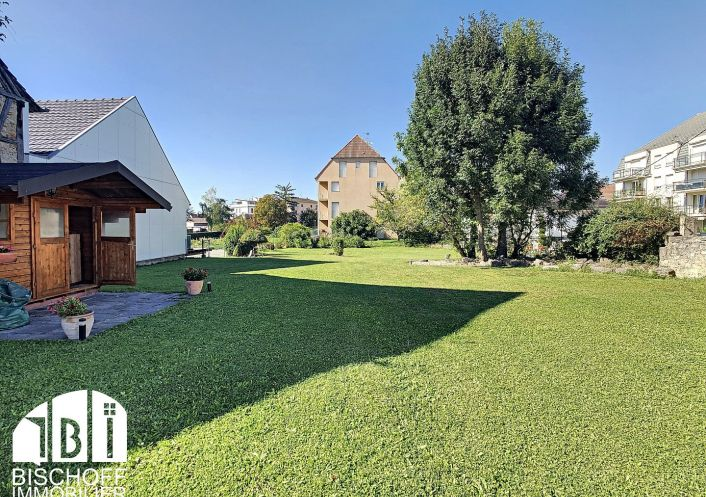 A vendre Village Neuf 68005790 Bischoff immobilier