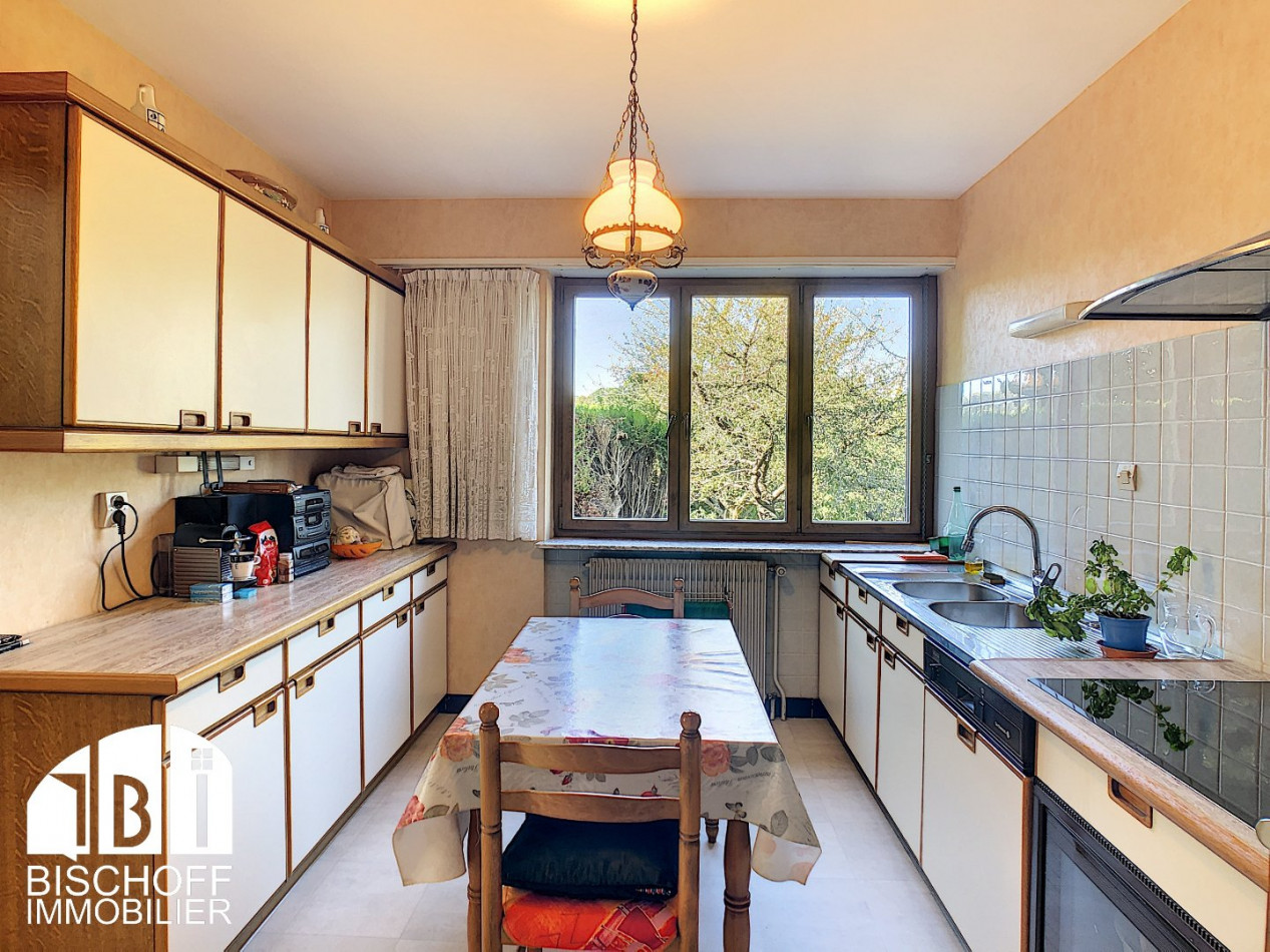 A vendre  Altkirch | Réf 68005793 - Bischoff immobilier