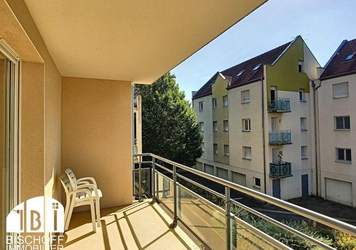 A vendre Bartenheim 68005795 Bischoff immobilier