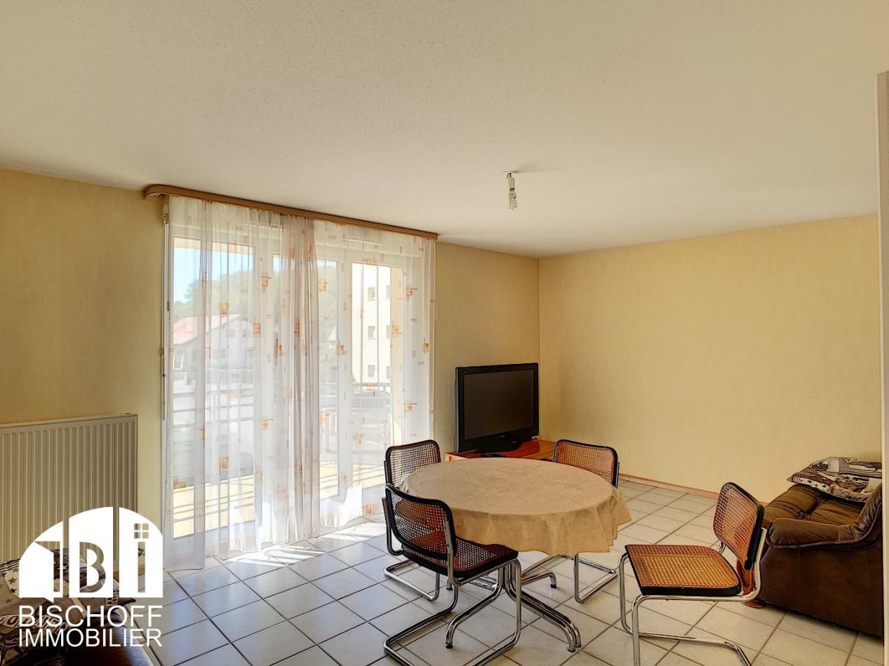 A vendre  Bartenheim   Réf 68005795 - Bischoff immobilier
