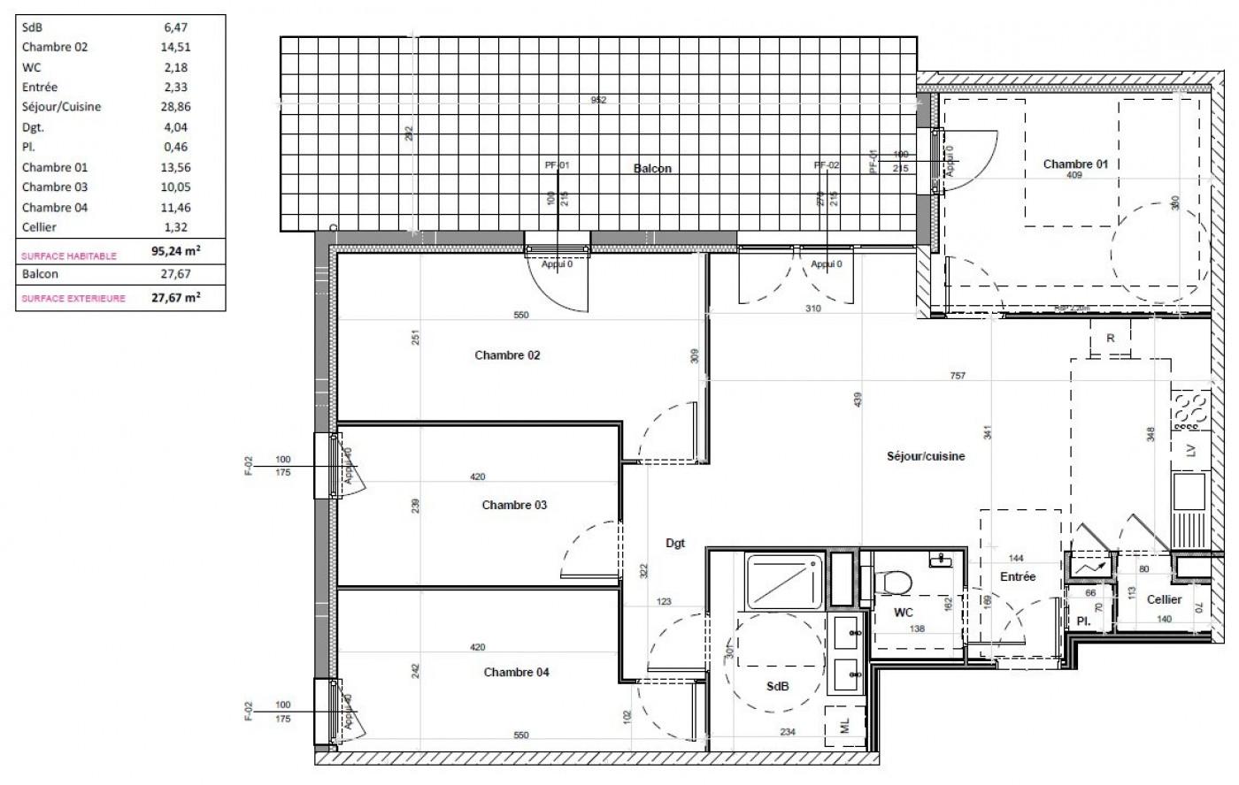 A vendre  Saint Louis La Chaussee   Réf 68005808 - Bischoff immobilier
