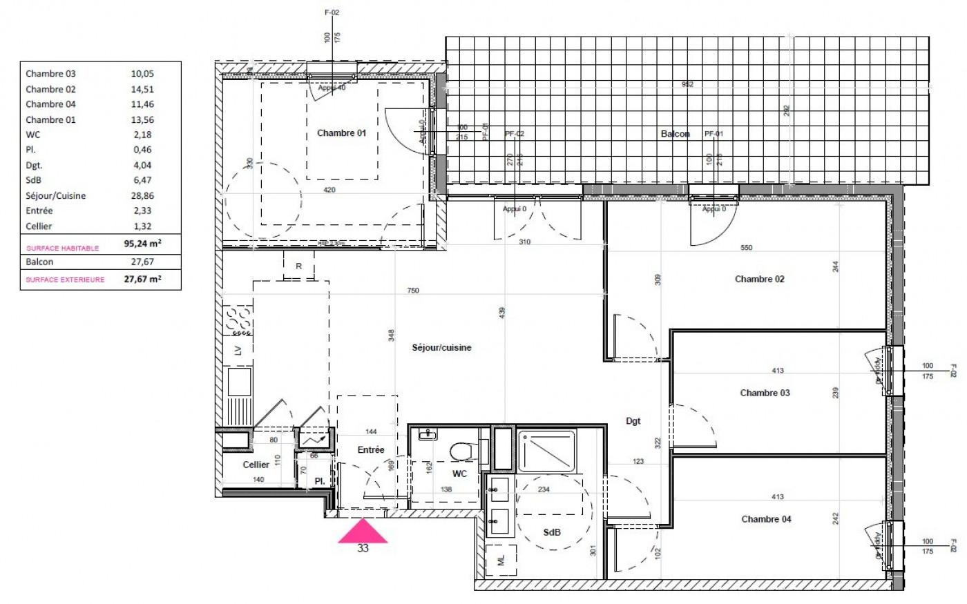 A vendre  Saint Louis | Réf 68005809 - Bischoff immobilier