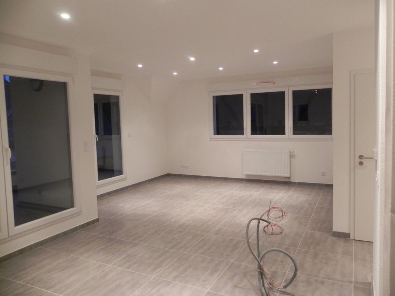 A vendre  Habsheim   Réf 68005815 - Bischoff immobilier