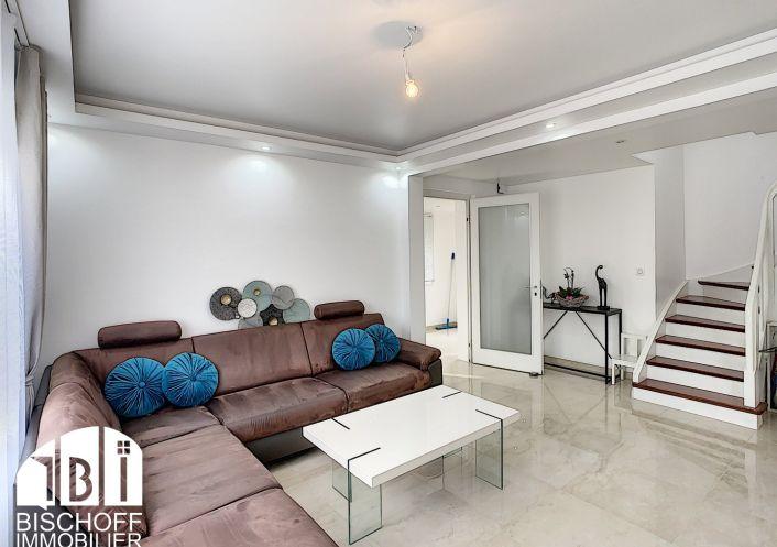 A vendre Maison Huningue | Réf 68005817 - Bischoff immobilier