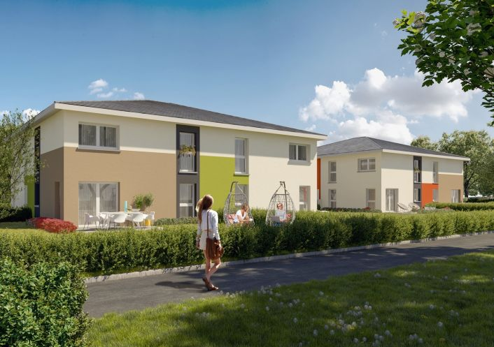 A vendre Thann 68005828 Bischoff immobilier