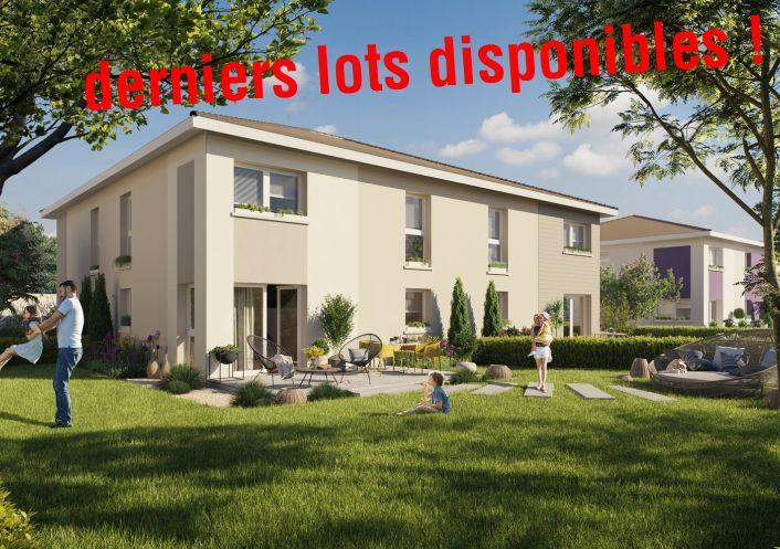 A vendre Duplex Cernay | Réf 68005838 - Bischoff immobilier