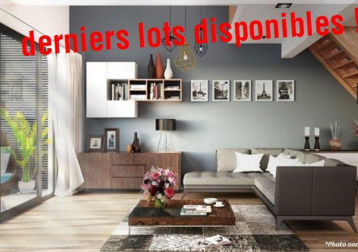 A vendre Duplex Cernay | Réf 68005844 - Bischoff immobilier