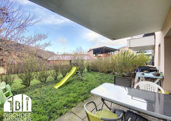 A vendre Appartement Durmenach | Réf 68005865 - Bischoff immobilier