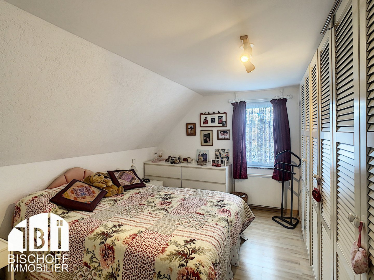 A vendre  Village Neuf | Réf 68005868 - Bischoff immobilier