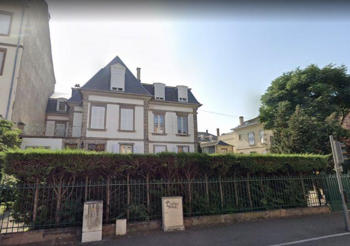 A vendre Appartement Colmar | Réf 68005888 - Bischoff immobilier