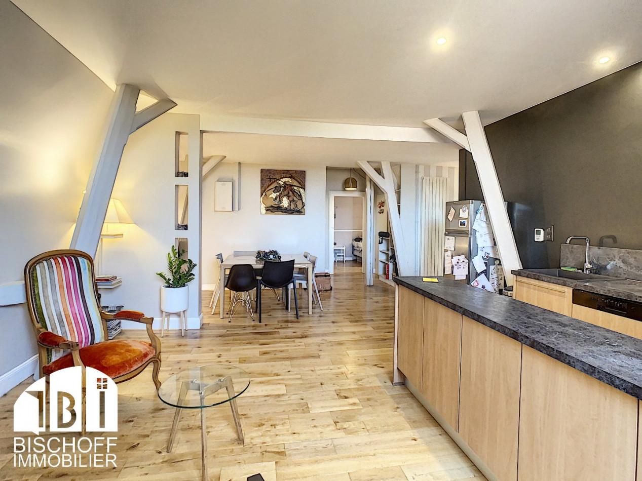 A vendre  Colmar | Réf 68005888 - Bischoff immobilier
