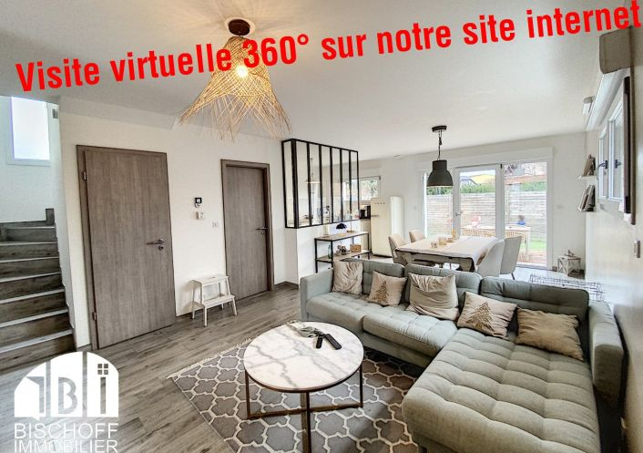A vendre Kembs 68005890 Bischoff immobilier