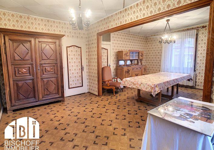 A vendre Maison Courtavon | Réf 68005892 - Bischoff immobilier