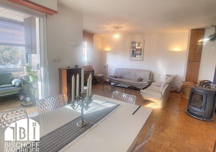 A vendre Appartement Saint Louis | Réf 68005910 - Bischoff immobilier