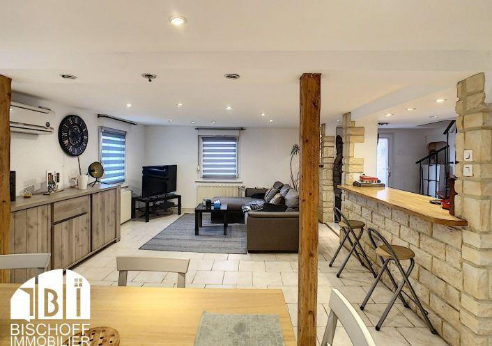 A vendre Maison Riedisheim | Réf 68005915 - Bischoff immobilier
