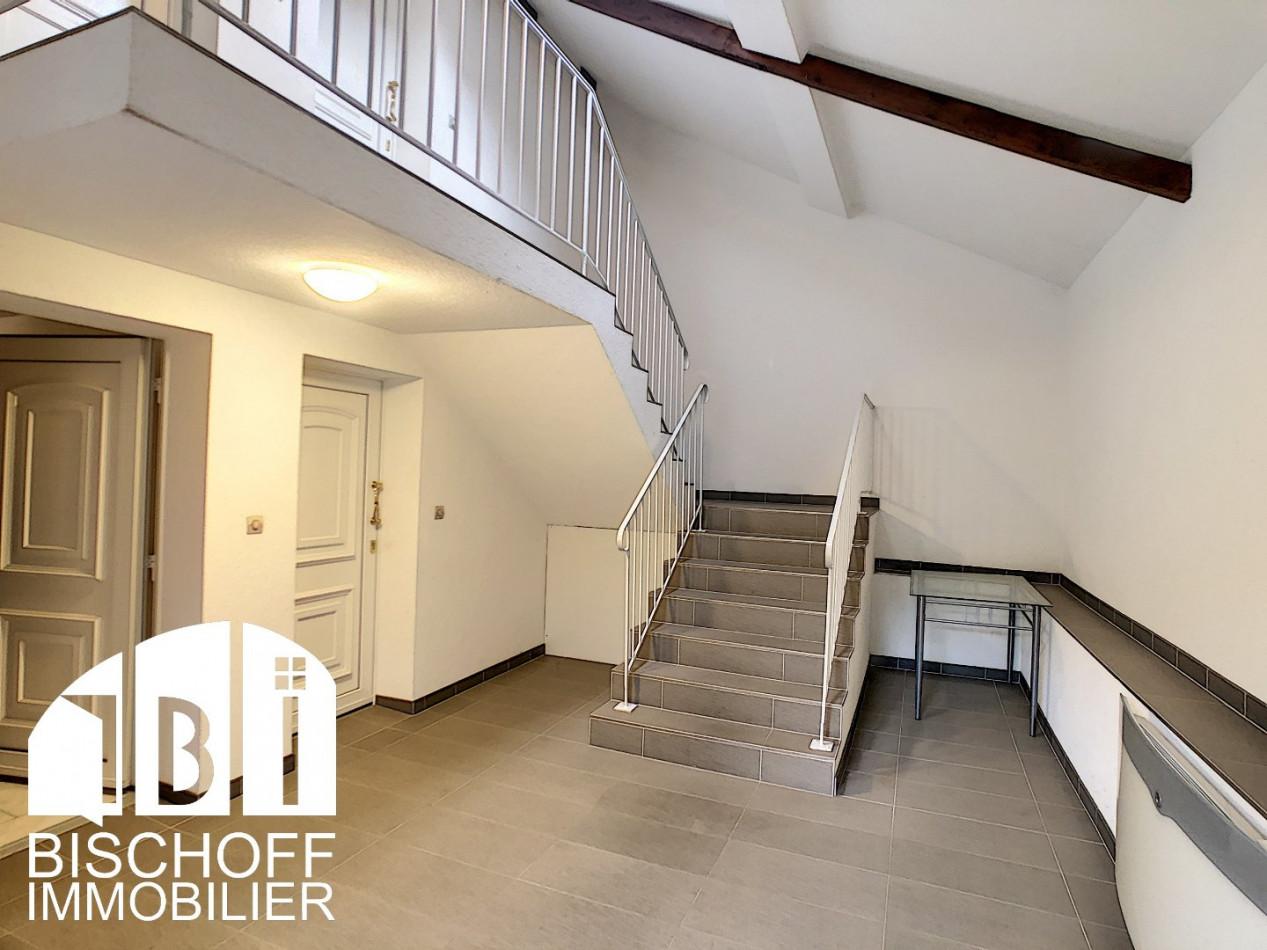 A vendre  Courtavon | Réf 68005918 - Bischoff immobilier