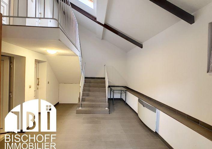 A vendre Appartement Courtavon | Réf 68005920 - Bischoff immobilier