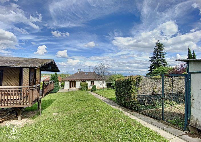 A vendre Maison Soultz Haut Rhin | Réf 68005921 - Bischoff immobilier