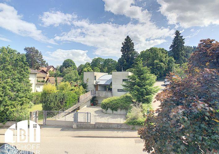 A vendre Maison Thann   Réf 68005922 - Bischoff immobilier
