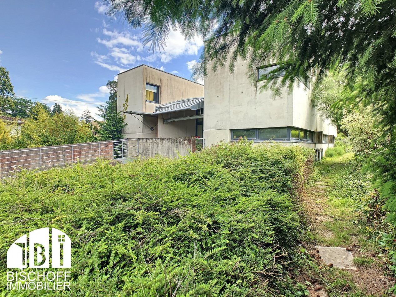A vendre  Thann | Réf 68005922 - Bischoff immobilier