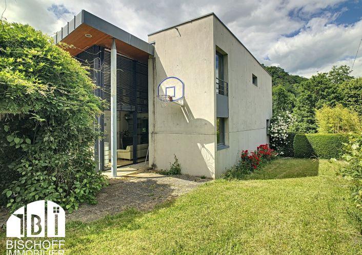 A vendre Maison Thann | Réf 68005922 - Bischoff immobilier