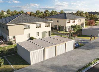 A vendre Appartement Soultz Haut Rhin | Réf 68005924 - Portail immo
