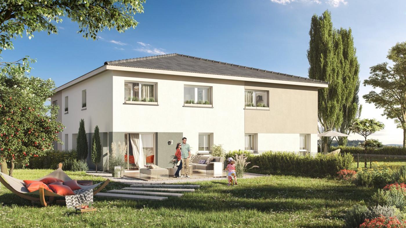 A vendre  Soultz Haut Rhin | Réf 68005924 - Bischoff immobilier