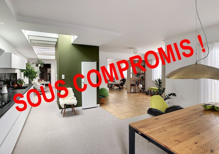 A vendre Duplex Saint Louis | Réf 68005930 - Bischoff immobilier