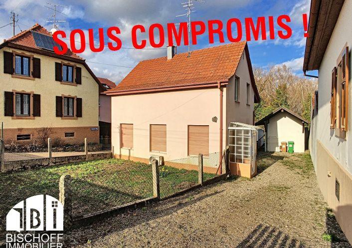 A vendre Maison Saint Louis | Réf 68005933 - Bischoff immobilier