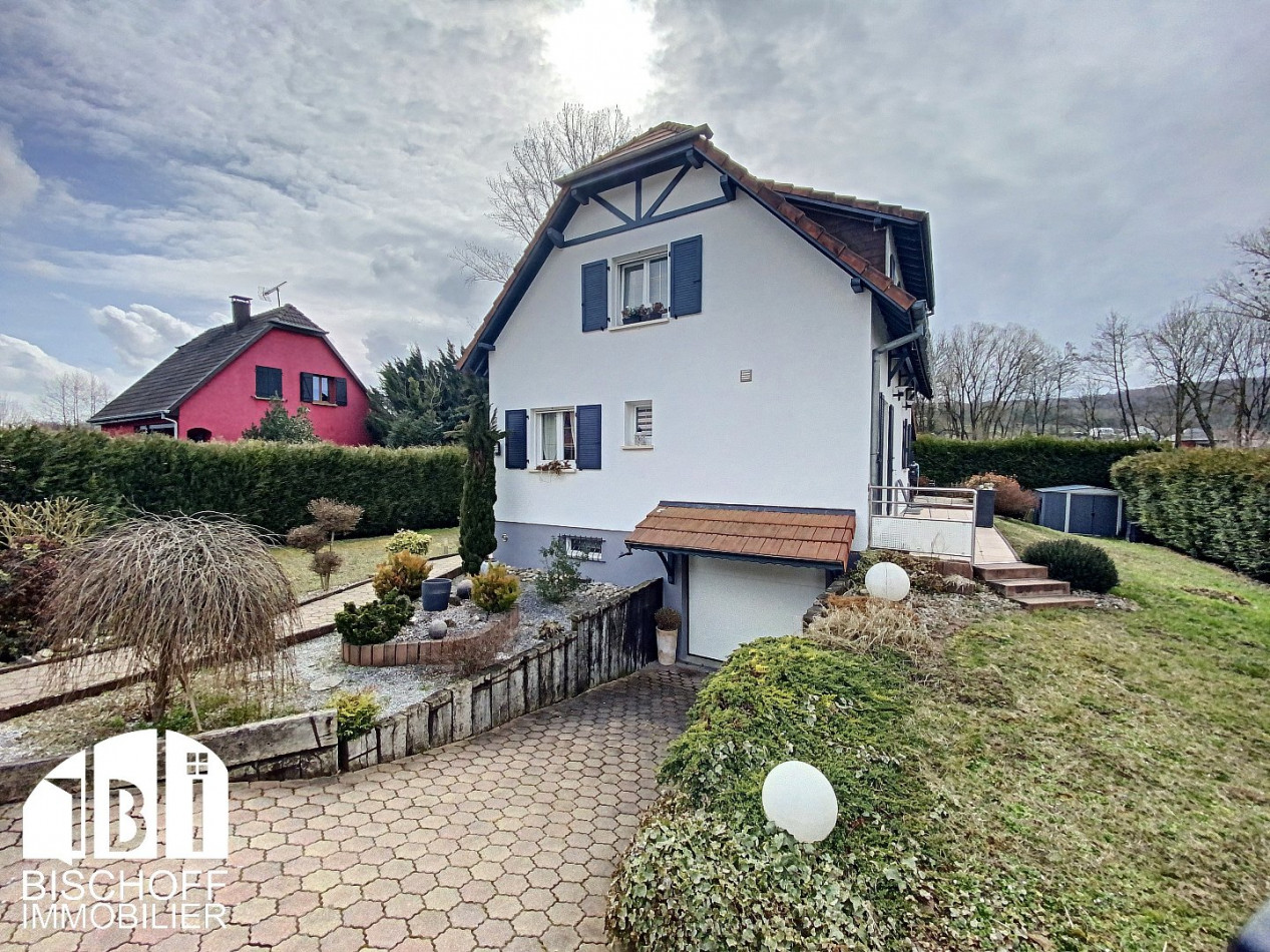A vendre  Altkirch   Réf 68005934 - Bischoff immobilier