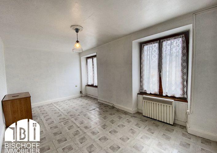 A vendre Appartement Willer Sur Thur | Réf 68005935 - Bischoff immobilier