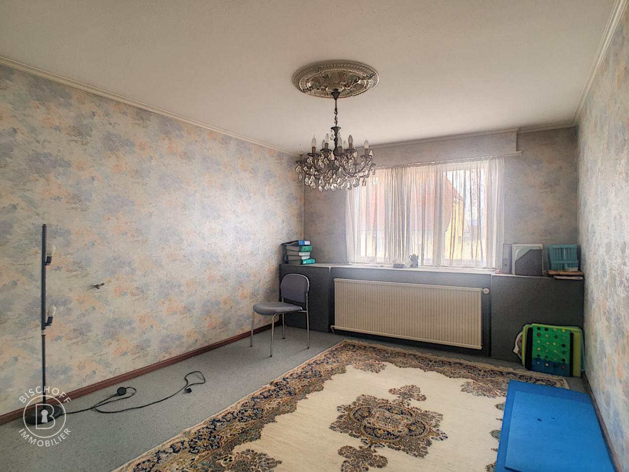 A vendre  Saint Louis | Réf 68005938 - Bischoff immobilier