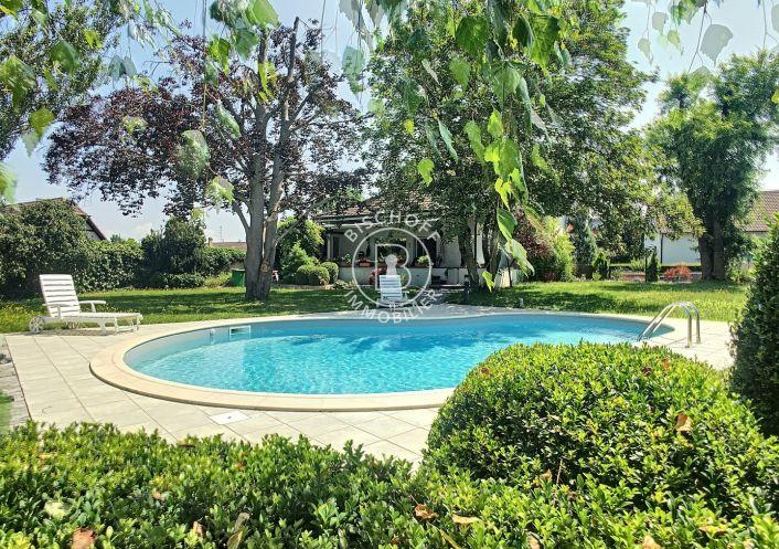 A vendre Maison Saint Louis | Réf 68005941 - Bischoff immobilier