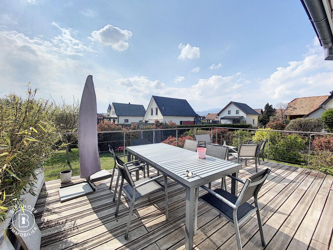 A vendre  Aspach Le Haut | Réf 68005943 - Bischoff immobilier
