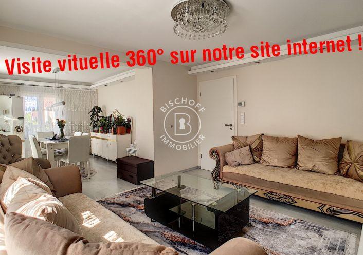 A vendre Maison Saint Louis | Réf 68005958 - Bischoff immobilier