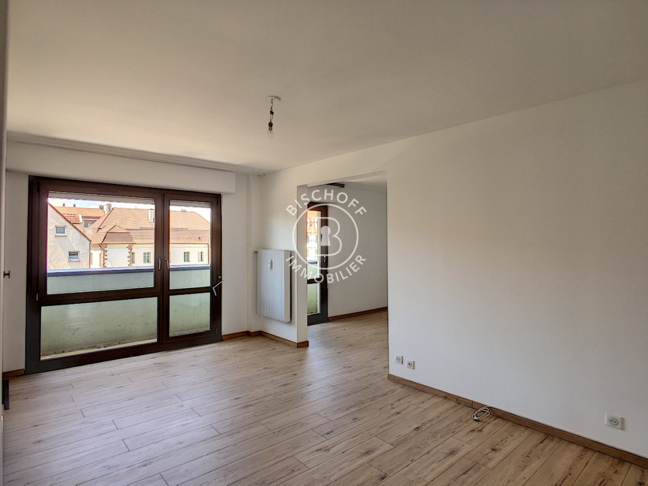 A louer  Huningue   Réf 68005959 - Bischoff immobilier