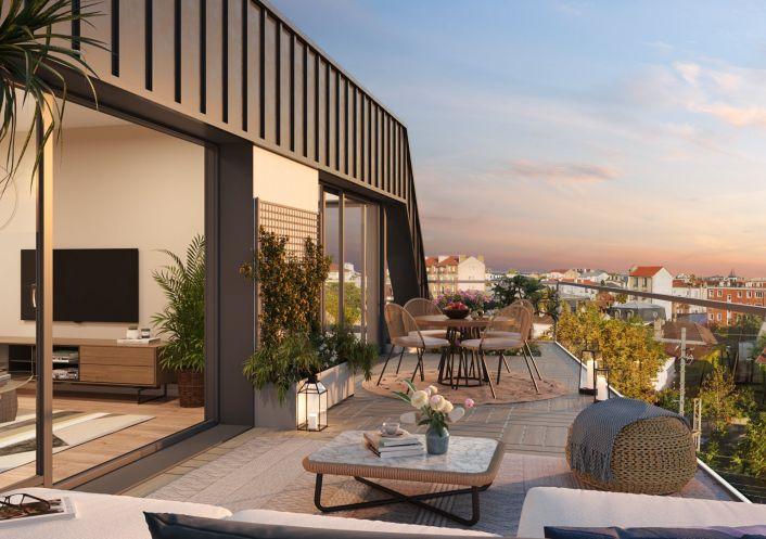 A vendre Appartement Saint Louis | Réf 68005970 - Bischoff immobilier