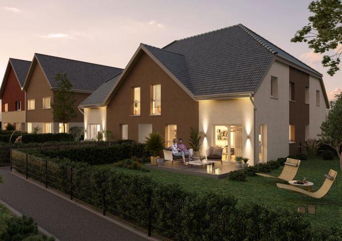 A vendre Appartement Zaessingue | Réf 68005982 - Bischoff immobilier