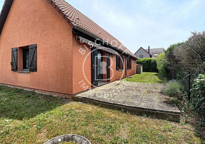 A vendre Maison Saint Louis | Réf 68005987 - Bischoff immobilier