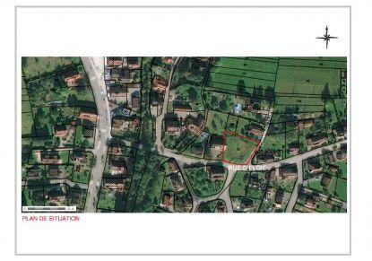 A vendre Terrain Sermamagny | R�f 680081014 - Alsagest